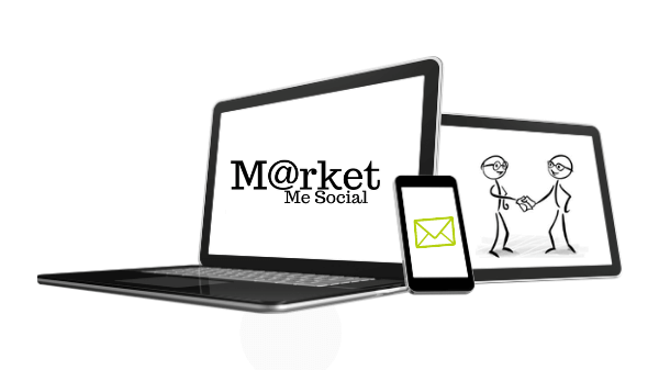 Market Me Social Resource Newsletter